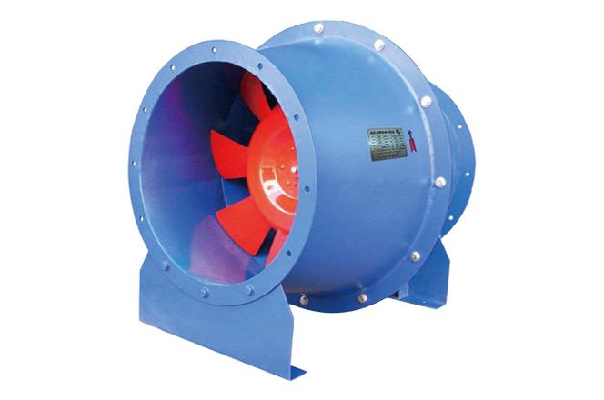 消防排烟风机的安装与使用需要注意的细节