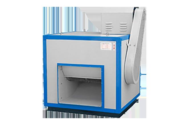 HTFC柜式消防风机的特点与用途