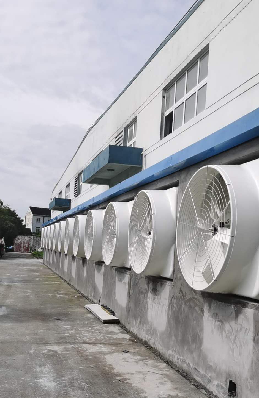 通风设备风机的工作条件与仓储条件有哪些?